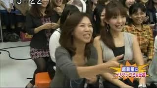 2010.10.05  あほすき 鎌苅健太 動画 6