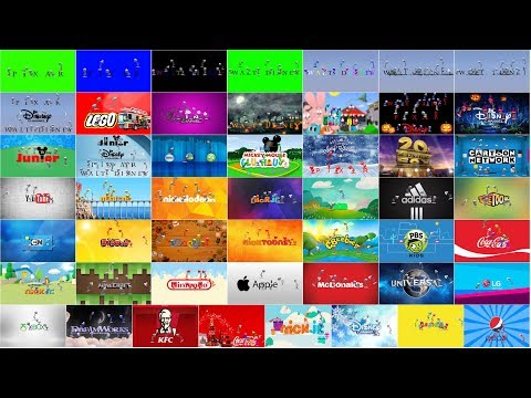 TOP 50 (PART-2) MUCH PIXAR LAMPS LUXO JR LOGO SPOOF EVERYTHING