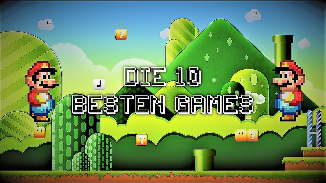 Videospiel Mit A