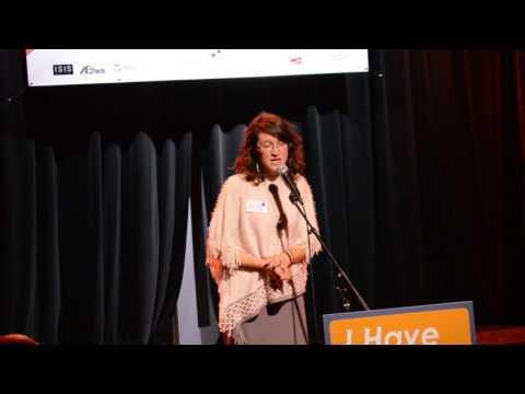 Megan Kelly   Have Talent Copywriter Freelance Pitch   Talent Jam Asheville, December 2016