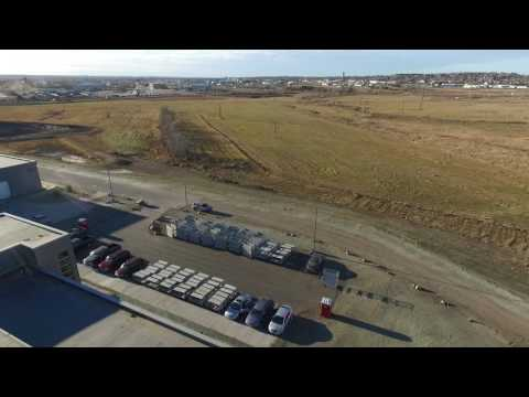 Burleigh/Morton County Jail, Bismarck, N.D.