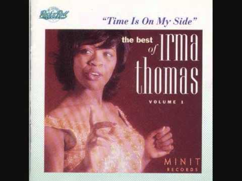 Irma Thomas - Think Again (1964)
