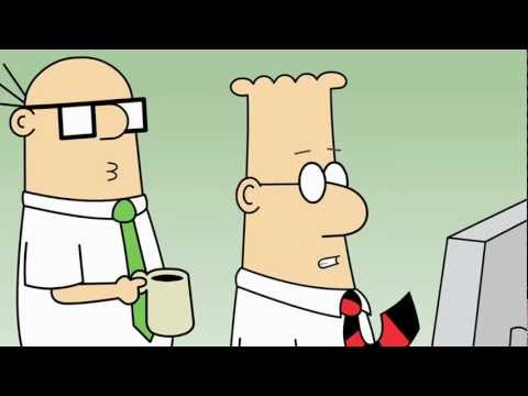 ‎Dilbert Animated Cartoons on Apple Podcasts