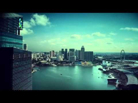 """Keppel Land Branding """"Thinking Unboxed"""" TVC"""