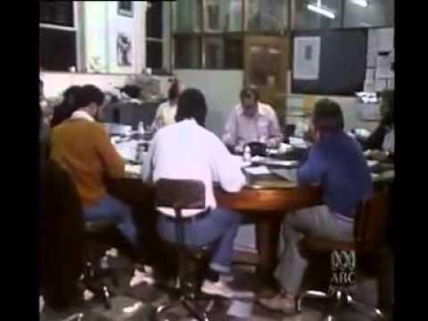 Tas '78: The Mercury Newspaper (1978)