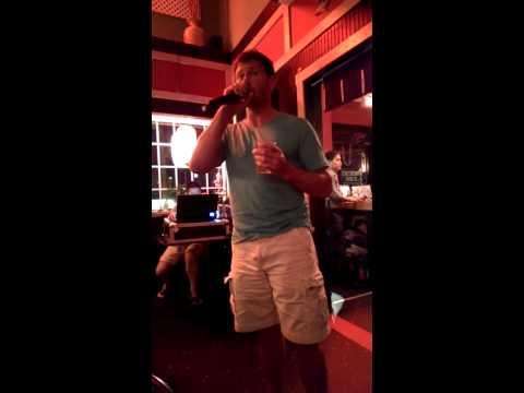 Karaoke at Osaka's