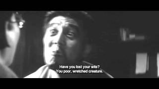 Aa bakudan - Opening scene