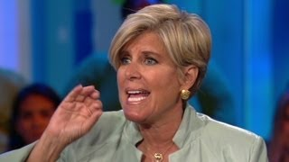 Suze Orman: Benefits of same-sex marriage