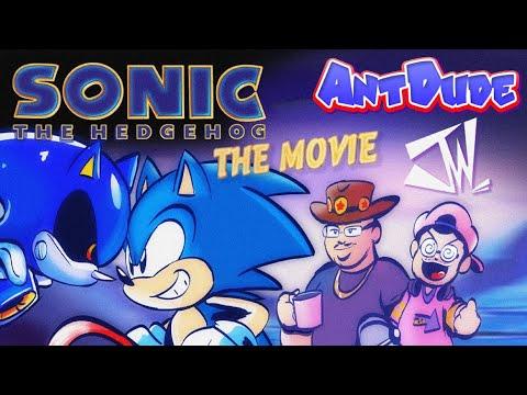 The ORIGINAL Sonic Movie! | Sonic OVA (1996)