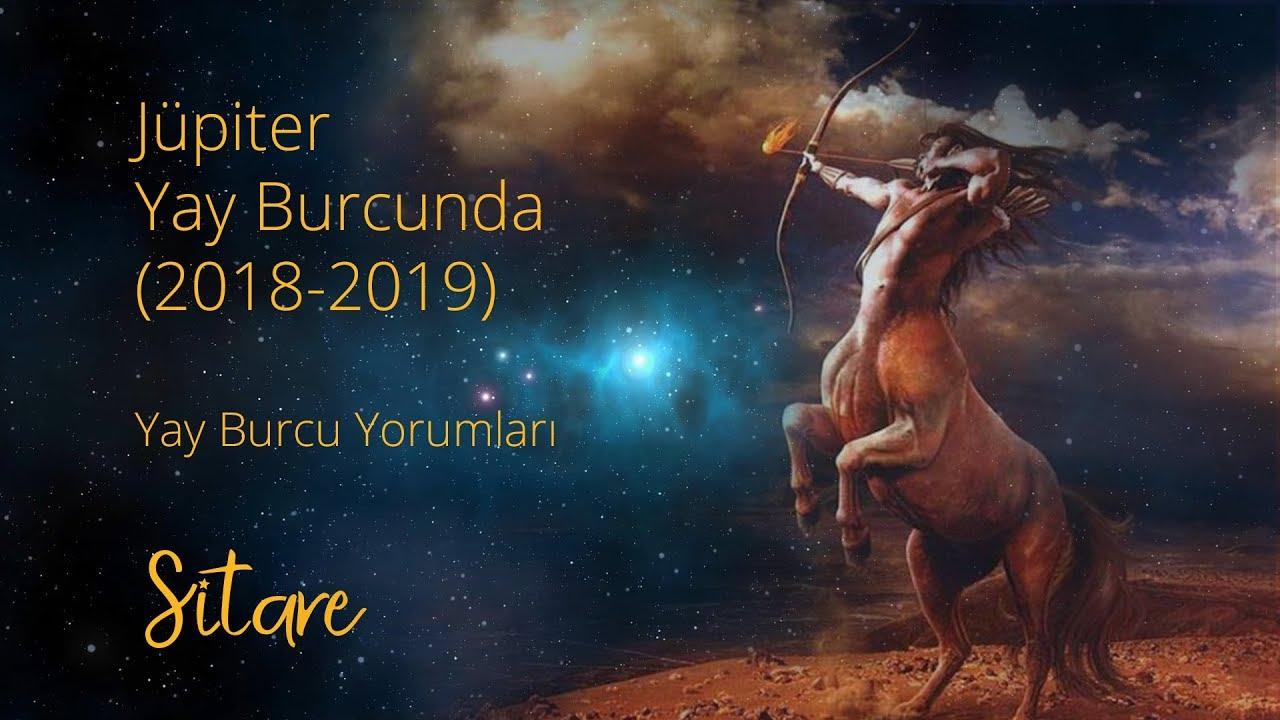 2019 yay burcu