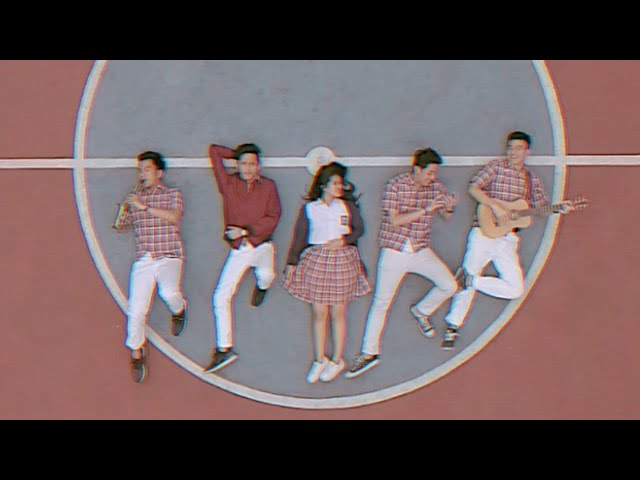 Gadis Sampul - Luthfi x Rifan x Bimo x Desmond | Hivi! (Cover)