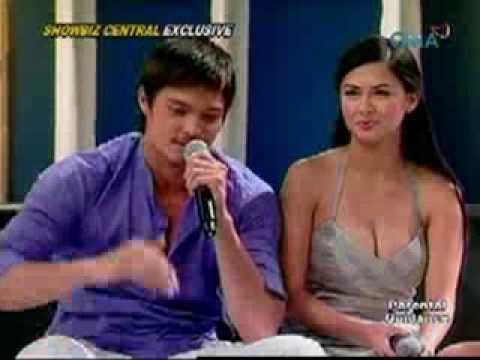 SC- Exclusive interview with Dingdong Marian (Part 2 ...