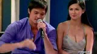 SC- Exclusive interview with Dingdong & Marian (Part 2)