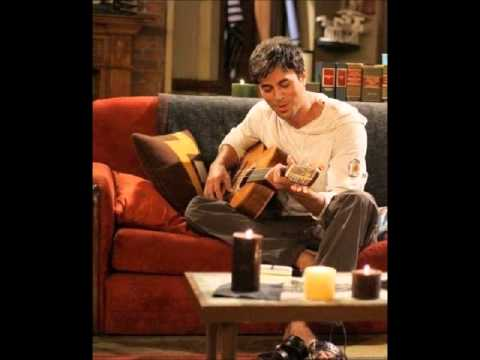 You Rock Me - Enrique Iglesias