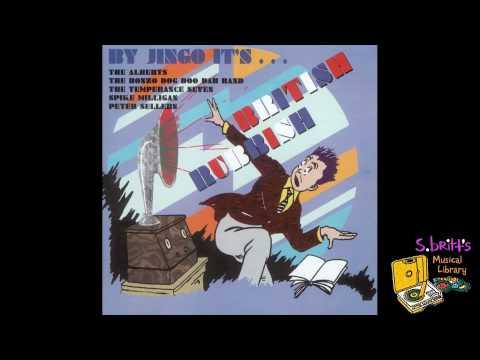 """The Temperance Seven """"T. C. P. (That Certain Party)"""""""