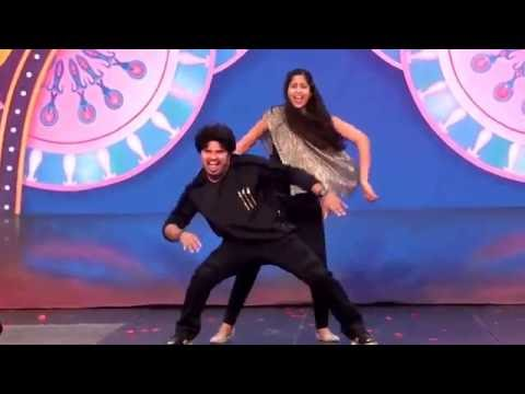 Kala Chashma - Raj, Poornima. India Fest 2016 VB Convention Center