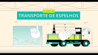 VIVIX Spelia | Filho do Vidraceiro – Como transportar e armazenar espelhos?