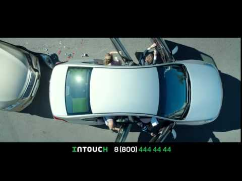 Nissan Patrol 2016 Тест-драйв.Игорь Бурцев