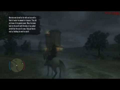 Red Dead Redemption: Undead Nightmare - Epilogue - On A Pale Horse
