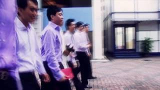 Singapore Wedding Videography: Ryan + Shirleen // A Fairy Tale Wedding