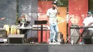 """Wale ft. Usher - Matrimony """"Cover"""" by @artistkendall"""