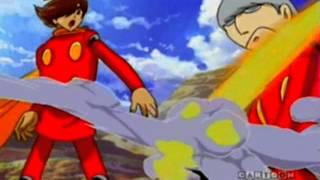 Desenho raro de achar dublado foi exibido no Cartoon network contem todos os 51 episódios dublados.