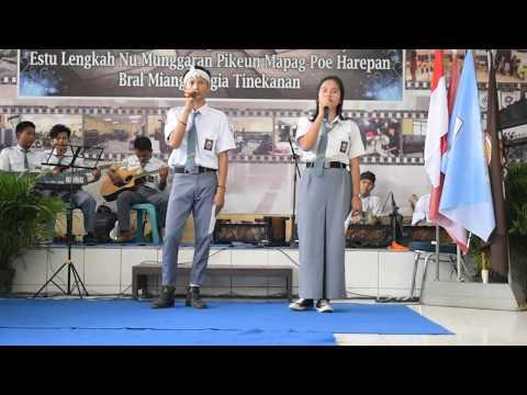Lagu Sunda - Sapu Nyere Pegat Simpay - Cover Etnic Modern Ensambel Baraya77 Purwakarta