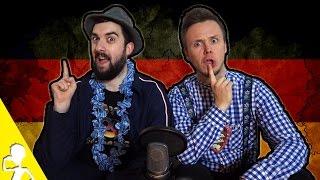 Oktoberfest FAQ | Get Germanized /w VlogDave