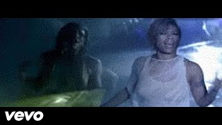 Keyshia Cole - Woman To Woman ft. Ashanti (Music Video)