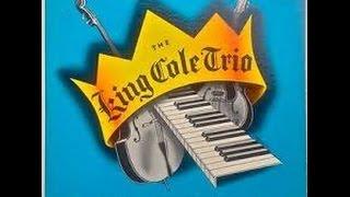 king Cole Trio Vocal Classics - Sweet Lorraine /Capitol 1955