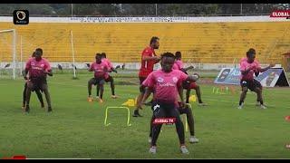 KWA MAZOEZI HAYA YA SIMBA, KESHO ALLIANCE FC ITAKULA NYINGI