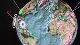 MEXICO 5.2 magnitude earthquake April 10 16
