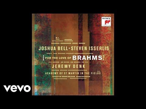 Double Concerto in A Minor, Op. 102 for Violin, Cello and Orchestra/III. Vivace non troppo