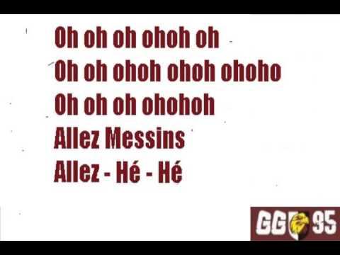 Allez Messins Allez-Hé-Hé