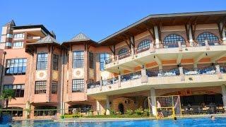 Лучший отель в Турции Papillon Zeugma. Белек. Отель 5 звезд.(, 2014-08-11T09:09:48.000Z)