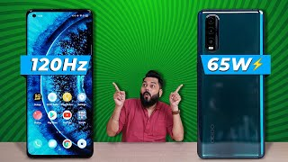 OPPO Find X2 Full Detailed Review After 15 Days ⚡⚡⚡ Amazing Display & Crazy Fast Charging