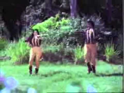 Jayasudha Hot Swimsuit Song