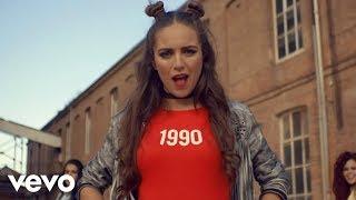 Смотреть клип Ana Mena - Loco Como Yo