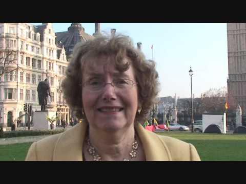 Annette Brooke MP.wmv