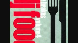 DJ Food - Jazz Breaks Vol. 4 (Part A)