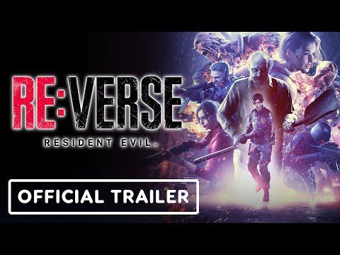 Открытая бета Resident Evil Re:Verse стартует 8 апреля на Xbox, клиент игры уже доступен