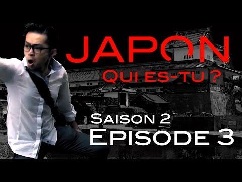En route pour Kanazawa - Documentaire JAPON, qui es-tu ? Episode 3 Saison 2 Voyage