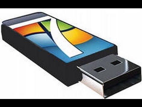 Как защитить USB-флэшку от вирусов