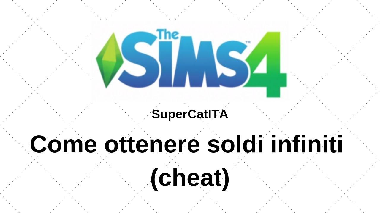 soldi infiniti the sims 4