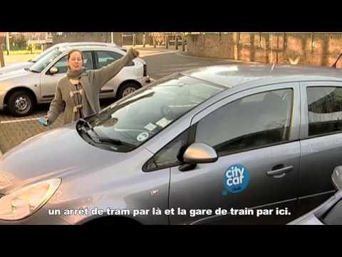 Le Tour D'Europe Des éco-quartiers
