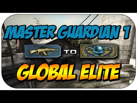 cs go how to become silver elite