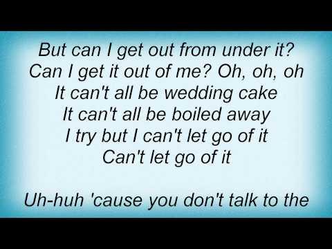 Spoon - The Underdog Lyrics