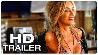 ALL I WISH OFFICIAL TRAILER 2018 SHARON STONE COMMEDY MOVIE  HD