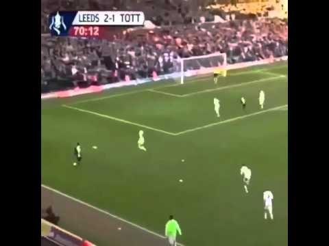 Gareth Bale bei tottenham
