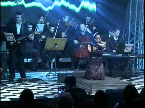 PITTY NO KRAFTA MUSICA BAIXAR DA DE VIDRO TETO
